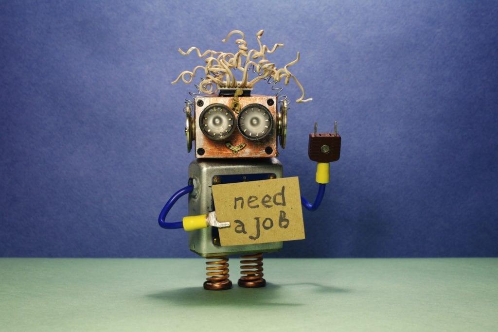 Is Artificial Intelligence een hype
